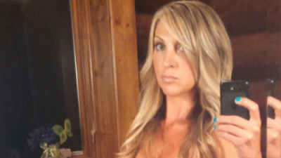 Madre de 38 años va a prisión tras tener sexo con adolescentes a los que sedujo con fotos íntimas