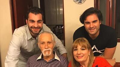 """La familia de Rogelio Guerra: """"Ya cerramos con Rogelio en vida, no tenemos temas por tocar"""""""