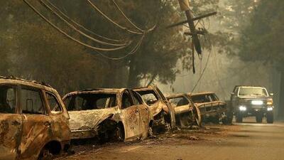 Cómo se repartirán los $1,000 millones de PG&E para las ciudades afectadas por los incendios en California