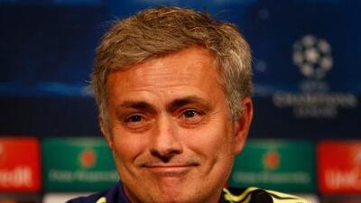Mourinho asegura que rechazó dos veces al PSG por seguir en el Real Madrid