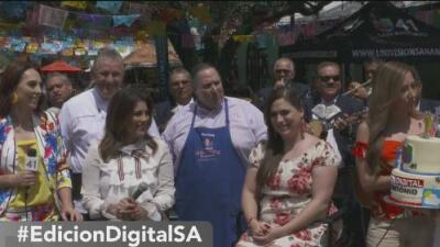 Edición Digital San Antonio celebra su primer aniversario
