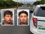 Arrestan a dos jóvenes como sospechosos de asesinar a un hombre en el condado de Tulare