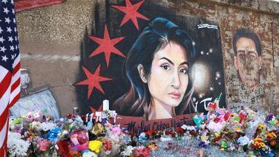 Mexicana asesinada para sacarle a su bebé es recordada con un mural y La Bronca tiene sentimientos encontrados