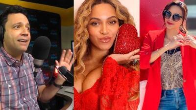 Argelia y Beyoncé son las culpables de que Omar esté desvelado