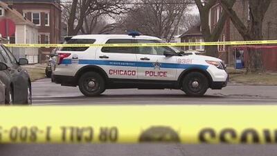 Al menos nueve personas fueron baleadas durante la noche de este martes en Chicago