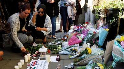 Quién era Salman Abedi, el presunto atacante suicida de Manchester