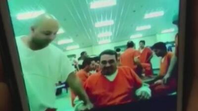 Deportan a un cubano con cáncer que esperaba su asilo en una cárcel de Louisiana
