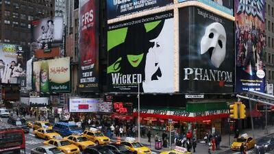 Times Square cumple 126 años: conoce la historia de este concurrido lugar en Nueva York