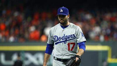 Brandon Morrow de los Cubs se pierde la temporada