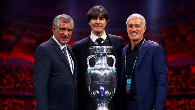 No todo es el Grupo F: los duelos más atractivos de la Euro 2020