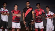 Alinea Goianiense a jugadores con COVID-19 ante Flamengo
