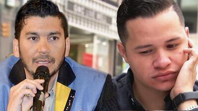 Así responde el nuevo vocalista de Banda Los Recoditos a las comparaciones con 'El Flaco'