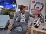Jens Lehmann pierde su cargo en el Hertha tras mensaje de tinte racista