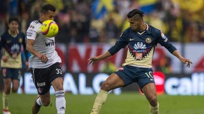 Cómo ver América vs Atlas en vivo, por la Liga MX
