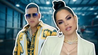 Se adelanta el estreno del videoclip de 'Buena vida', el tema de 'La piloto 2' interpretado por Natti Natasha y Daddy Yankee