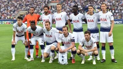 En fotos: así llegó el Tottenham Hotspur a la Final de la UEFA Champions League