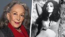 """""""Muere una actriz y nace un ícono"""": la legendaria actriz Isela Vega murió a sus 81 años"""