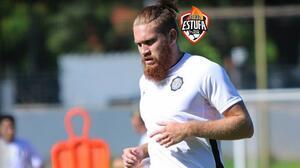 Pumas está interesado en fichar al delantero paraguayo Isidro Pitta