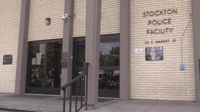 Autoridades registran un fin de semana violento en Stockton