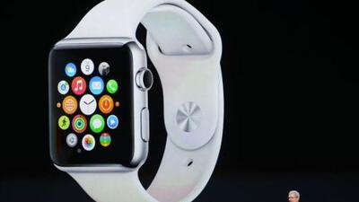 Apple presentó su nuevo smartwatch, el Apple Watch