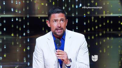 Revive lo mejor de la ceremonia de Premios TVyNovelas 2016