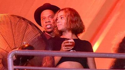 ¿Beyoncé espera a su segundo bebé?