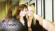 María Elena Nava recuerda a su amiga Jenni Rivera cómo una mujer muy trabajadora