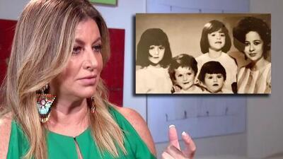 """""""Soy el cuarto intento"""": Paola Gutiérrez cuenta a Maity Interiano cuánto deseaba su padre tener un varón"""