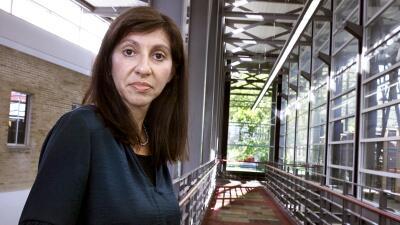 En fotos: ella es la abogada latina que defiende a los hispanos inocentes