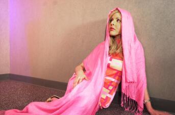 'Cachita' fue la primera mujer transgénero en la televisión hispana, abriendo una puerta a otros famosos