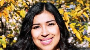 Yadira Sanchez: Latino's health is being threatened by the climate emergency