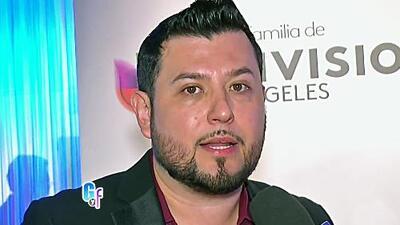 La amistad de Roberto Tapia y Larry Hernández va viento en popa