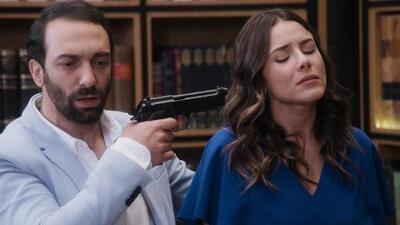 Resumen de 'Por amar sin ley' capítulo 88 - Segunda temporada