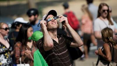 Eclipse solar 2017: Mitos y realidades sobre este fenómeno natural