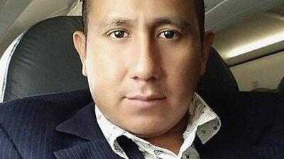 A Mexican man remains in solitary confinement at an ICE facility