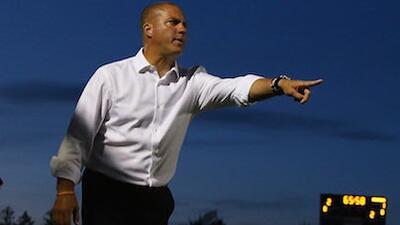 Con la adición del venezolano Giovanni Savarese, ya son cuatro los entrenadores latinos en la MLS
