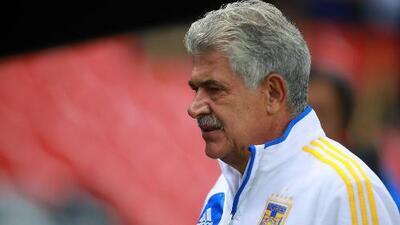 Ricardo Ferretti piensa que Tigres no puede ceder 45 minutos como lo hizo en la Final de ida