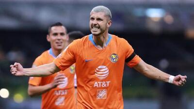 El mejor de a Liga MX regresó a México: Guido Rodríguez iría de titular ante Monterrey