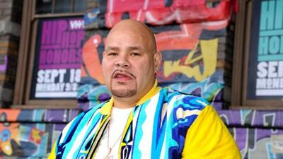 Fat Joe pleads public for help in Puerto Rico's recovery efforts