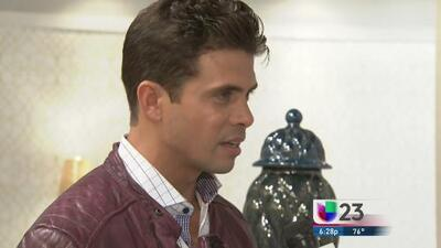 Pedro Moreno protagonizará nueva novela