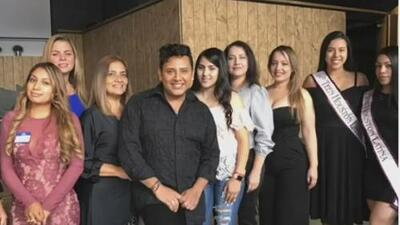 No te pierdas la 'Make Up Masterclass' de Franz Muñoz para aprender a maquillarte como un profesional