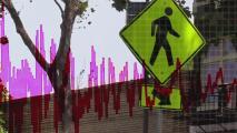 Californianos con dispositivos Android podrán recibir alerta de terremotos