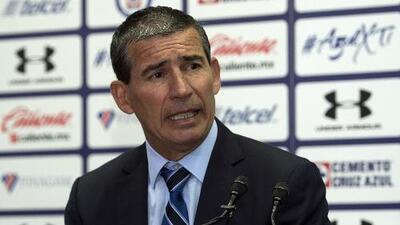 'Gullit' Peña sería el último refuerzo de Cruz Azul para el Clausura 2018