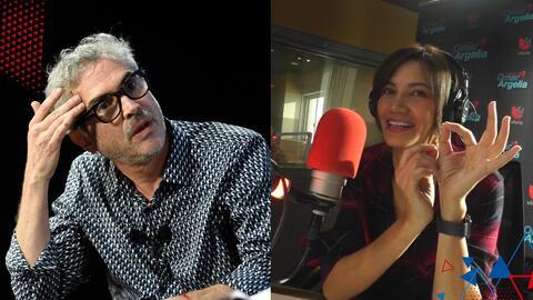 Nostalgia despertó en Argelia la película 'Roma'