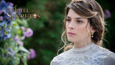 Irene Azuela, categoría 'Mejor Actriz Protagónica'