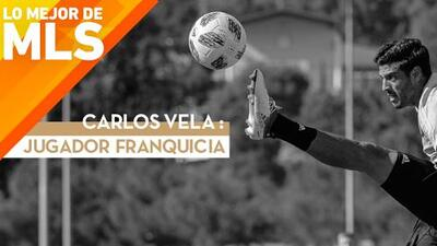 Lo Mejor del 2018: Carlos Vela, el líder indiscutible que la rompió y guío al LAFC en su año debut