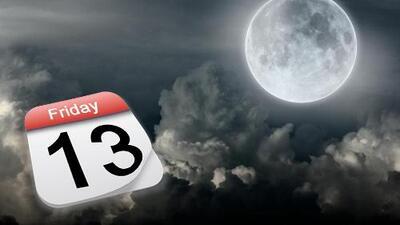 Este viernes 13 tendrá la luna llena más grande en casi 20 años