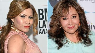 Dice Carmen Jara que Jessica Maldonado fue la que la enemistó con Jenni Rivera