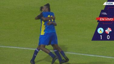 Santa Lucía sorprende en la Concacaf Liga de Naciones