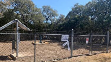 Autoridades investigan quién activó un pozo que estaba cerrado por la presencia de arsénico en Canyon Lake